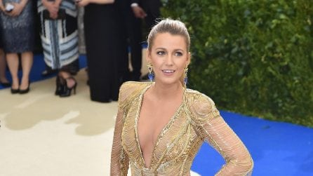 Tutti i look delle star al Met Gala 2017