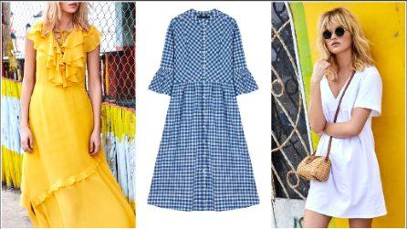 Primark, gli abiti per la primavera/estate 2017
