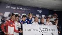 MotoGp Jerez, conferenza stampa di apertura del Gp di Spagna