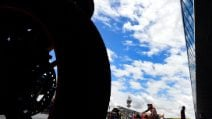 MotoGP Jerez, prime libere del Gp di Spagna