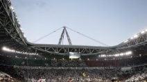 Champions League, le immagini del ritorno tra Juventus e Monaco