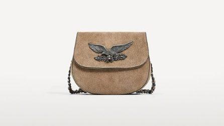 Tolfa, la borsa vintage che va di moda