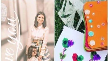 Gli auguri dei famosi per la Festa della Mamma 2017