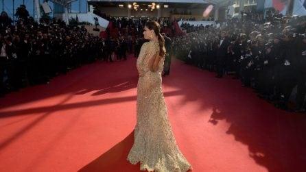 Le star di Cannes viste... da dietro