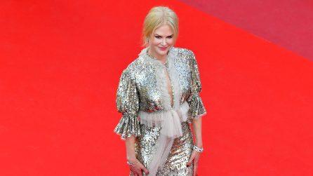 Festival di Cannes 2017: tutti i look delle star