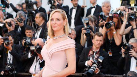 I look della serata inaugurale di Cannes 2017