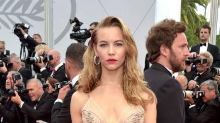 Indossano lo stesso vestito a Cannes: è scandalo sul red carpet