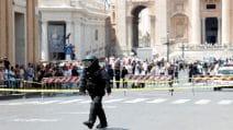 Roma, falso allarme bomba a pochi passi dal Vaticano