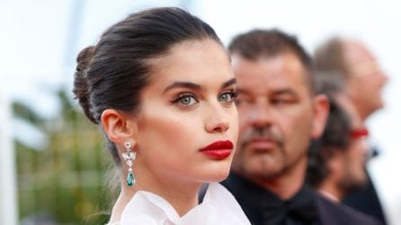 Cannes 2017: le star con il cat eye make up