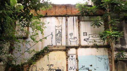 L'arte della demolizione: le più belle opere in giro per il mondo