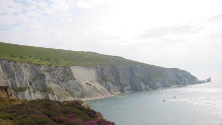 Le spettacolari attrazioni dell'isola di Wight