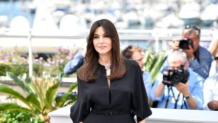 Monica Bellucci, la diva più bella di Cannes