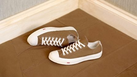 Converse x Carhartt: la nuova collezione di sneakers