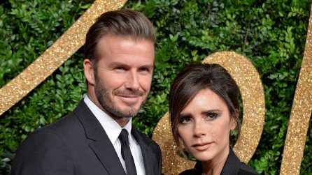 Le coppie famose più longeve