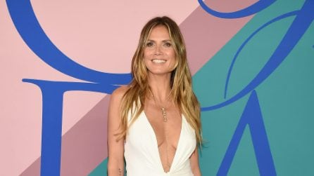 Chi ha vestito chi ai CFDA Fashion Awards 2017