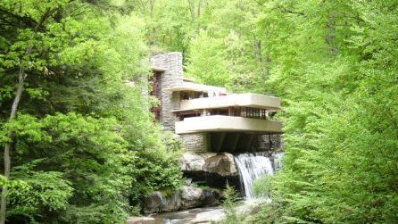 Le opere più famose di Frank Lloyd Wright