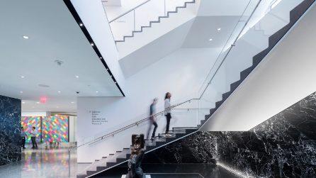 Le immagini esclusive dell'espansione del MoMA di New York