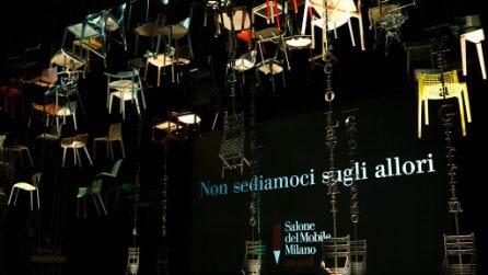 Tutti i vincitori del Salone del Mobile.Milano award 2017