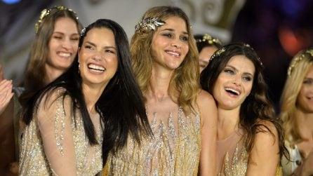 La gravidanza di Ana Beatriz Barros, l'angelo di Victoria's Secret