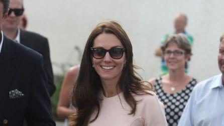 Tutte le volte che Kate Middleton ha indossato le sue scarpe preferite