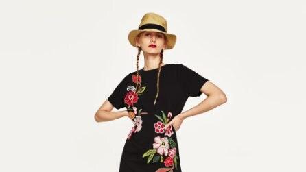 Vestirsi di nero in estate: ecco cosa indossare