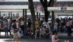 Sciopero dei trasporti, Roma è paralizzata