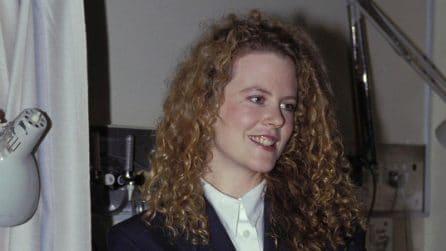 L'evoluzione dello stile di Nicole Kidman