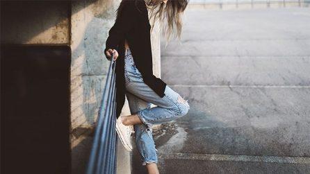 Jeans: i modelli di tendenza per l'estate 2017