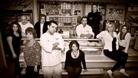Le foto della famiglia Valastro