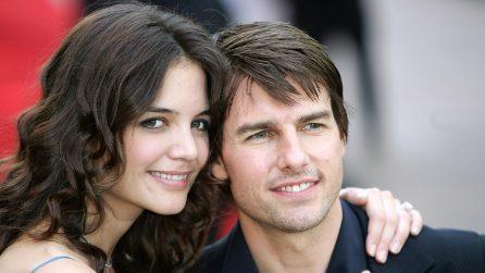 La trasformazione di Katie Holmes dopo il divorzio da Tom Cruise