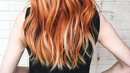 Sunset blonde
