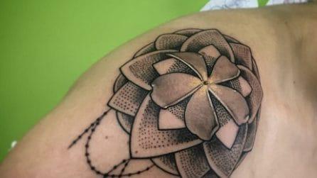 Tatuaggi tribali: i disegni più belli da realizzare