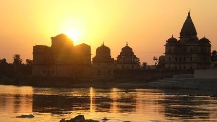 Orchha, la gemma nascosta dell'India