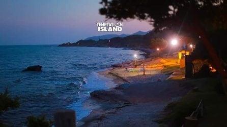 Le foto della seconda puntata di Temptation Island 2017