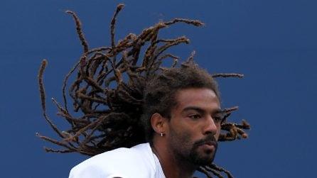 I tennisti più sexy di Wimbledon