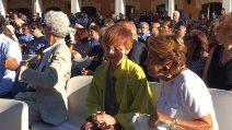 Morto Paolo Villaggio, la camera ardente in Campidoglio