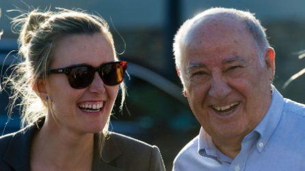 Marta Ortega, la donna che erediterà il colosso del low-cost