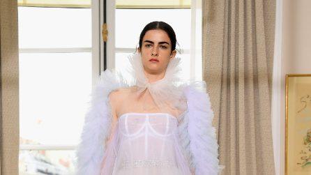 Schiaparelli collezione Haute Couture Autunno/Inverno 2017-18