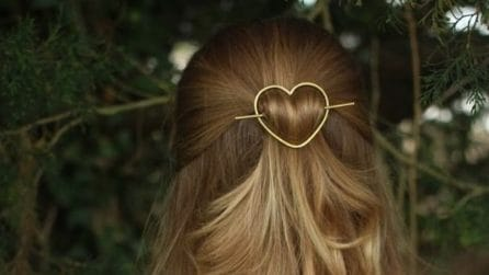 Hair barrette, l'accessorio dell'estate 2017