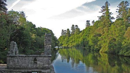 Cong, un affascinante borgo irlandese
