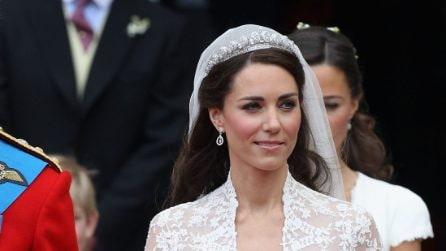 Diane e Kate, le principesse con la tiara di diamanti