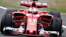 Hamilton domina il GP di Gran Bretagna, gara da dimenticare per Vettel