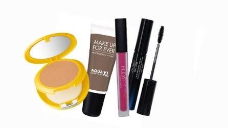 Make up a prova di caldo: i prodotti top