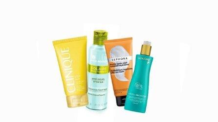 10 prodotti per prolungare l'abbronzatura