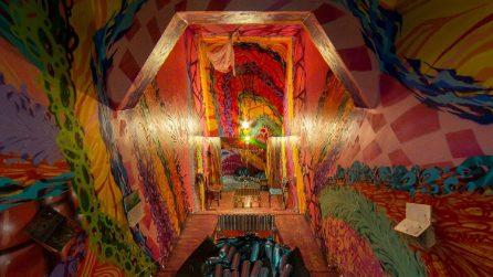 Da residenza studentesca a galleria d'arte: la trasformazione della Cité Universitaire di Parigi