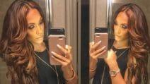 Janyce, la sosia muscolosa di Jennifer Lopez