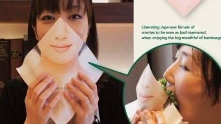 Le 10 invenzioni giapponesi più bizzarre che abbiate mai visto