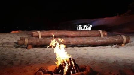 Le foto della quinta puntata di Temptation Island 2017