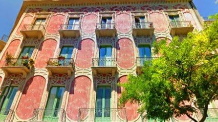 Millenial Pink: le più belle destinazioni rosa da visitare almeno una volta nella vita