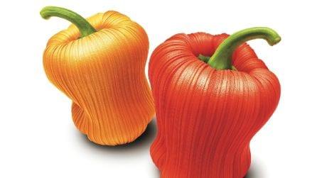 Vitamin: la serie visual di frutta e verdura